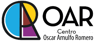 Declaración del Centro Oscar A. Romero