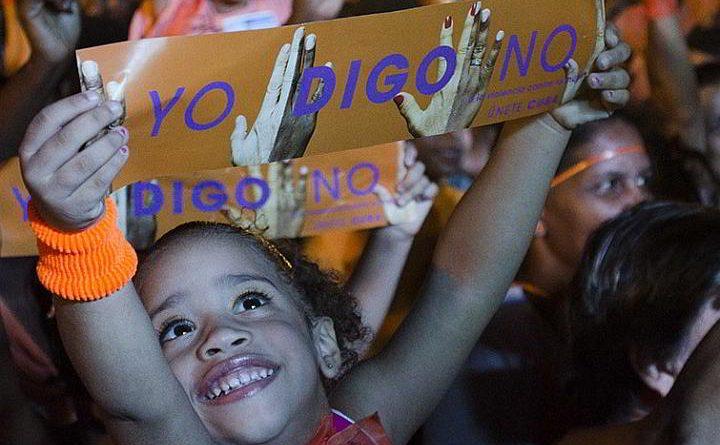 La provincia de Granma será sede de la jornada cubana contra la violencia hacia las mujeres y las niñas