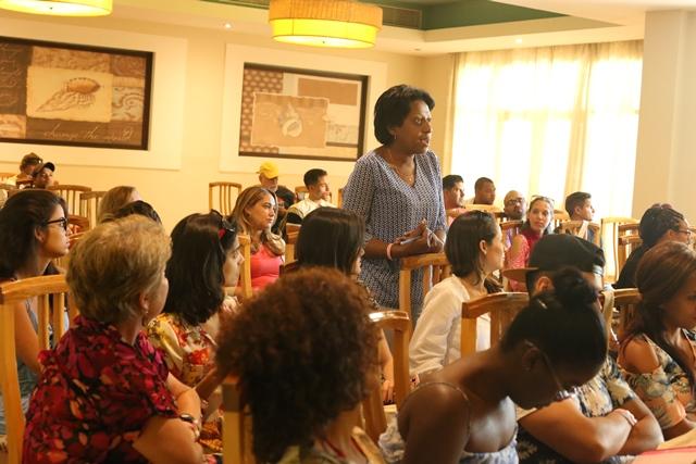 Participan periodistas de Las Tunas en I Taller Nacional Comunicación, Género y Equidad