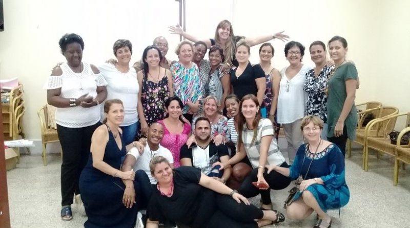 Articulación para la Atención a Mujeres en situaciones de violencia