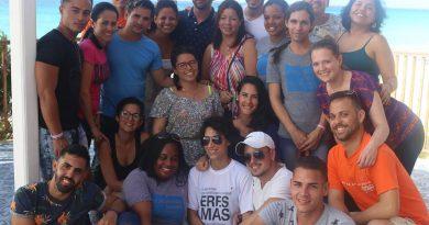 Apuesta Cuba por Experimento Social como herramienta de Campaña por la No Violencia hacia la Mujeres