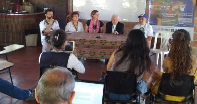 Crónicas del Encuentro Internacional Medellín 50 años  El grito de l@s pobres, grito por la vida. II