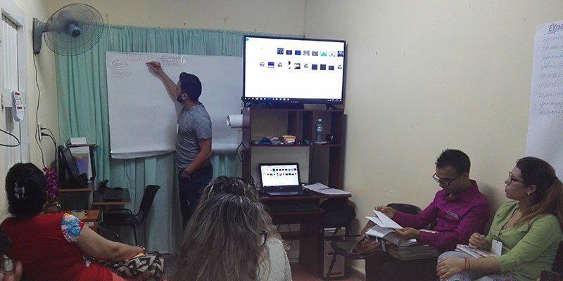 Violencia de género, conceptos claves para el debate en Las Tunas