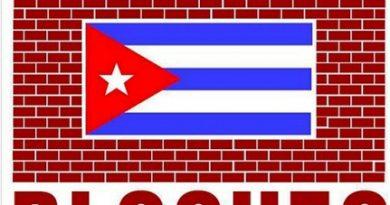 DECLARACION DEL CENTRO OSCAR ARNULFO ROMERO SOBRE EL BLOQUEO DE EEUU A CUBA.