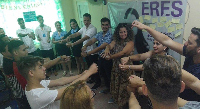 Concluye en Las Tunas Taller de equidad social y prevención de la violencia de género