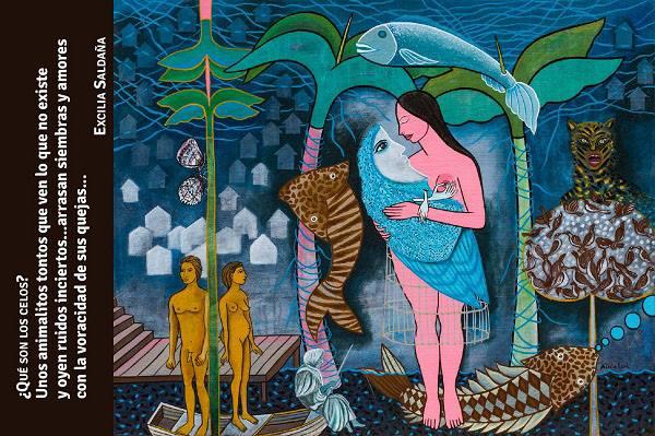 Artistas cubanas apuestan por la no violencia hacia las mujeres
