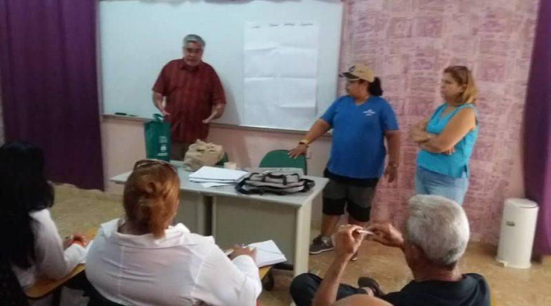 ¨Acoso Callejero¨, un tema de debate en Jobabo