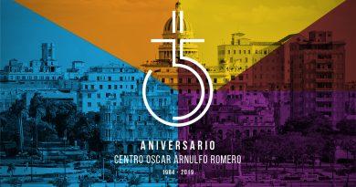 OAR: 35 años de trabajo por la equidad