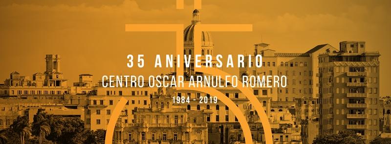 Centro Oscar Arnulfo Romero