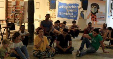 Nueva plataforma cubana reúne iniciativas lideradas por jóvenes