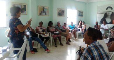 Habana resiliente. Por una ciudad segura e inclusiva
