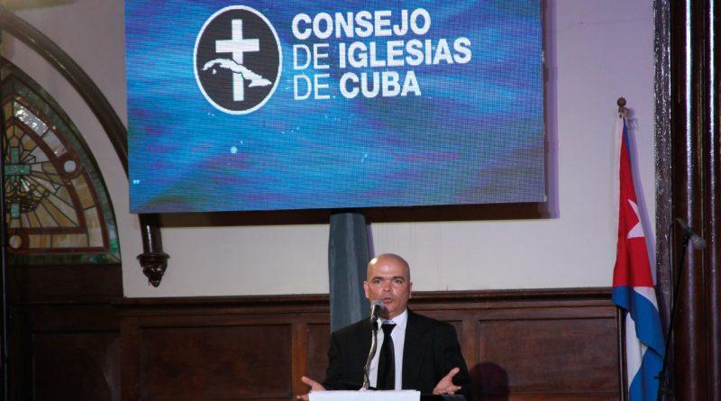 Consejos de Iglesias de Cuba y Estados Unidos reclaman fin del bloqueo