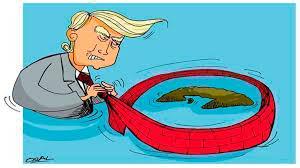 Donald Trump prolonga por otro año bloqueo de Estados Unidos contra Cuba