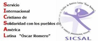 Mensaje de Sicsal Oscar Romero a la CONAIE de Ecuador