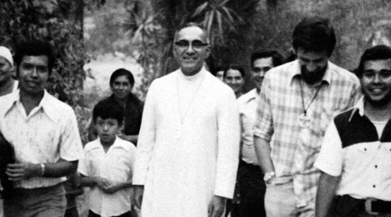 San Romero en el siglo XXI: presente en el andar de los latinoamericanos