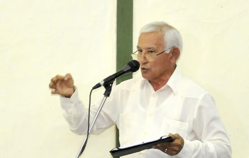 El Centro Oscar Arnulfo Romero siente la partida del Muy Reverendo Oden Marichal